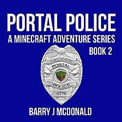 Minecraft: Portal Police