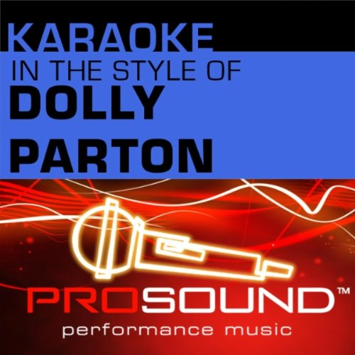Here You Come Again (Karaoke Instrumental Track)[In the - Dolly Parton Mp3