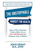 The Unstoppable Mindset for Health