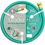Apex 887-6 5/8-Inch x 6-Feet Hose Reel Leader Hose