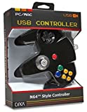 CirKa N64 USB Controller for PC/ Mac (Black) Review