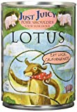 Lotus Just Juicy Grain-Free Pork Shoulder Stew Canned Dog Food, 12.5 Ounces, Case of 12