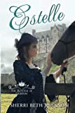 Estelle (The Royals of Gliston) (Volume 1) by  Sherri Beth Johnson in stock, buy online here