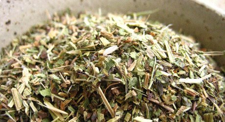 Comfrey Leaf Cut and Sifted 16oz (1 Pound) 1 Lb Comfrey Leaf