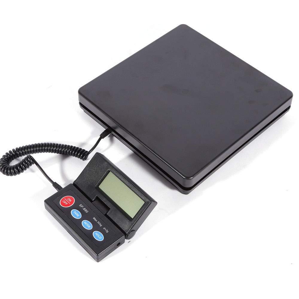 2G-50KG Bilancia Digitale Bilancia a Pacco Postale Bilancia Pesa Pesa Bilancia Di Precisione OUBAYLEW