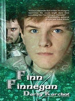 Finn Finnegan by [Karchut, Darby]