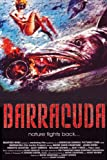 Barracuda AKA The Lucifer Project