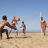 Franklin Sports Volleyball Set, Includes 1 Net with
