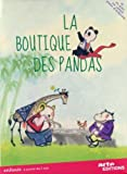 La Boutique des pandas