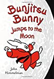 Bunjitsu Bunny Jumps to the Moon