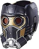 Marvel Guardianes de la Galaxia Casco Electrónico Star-Lord