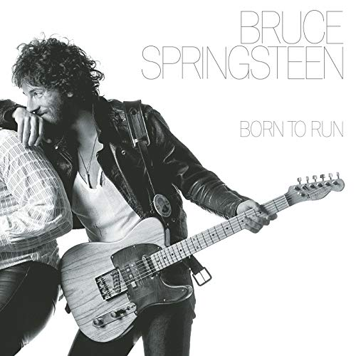 Born To Run - 30th Anniversary Edition (standard) (Best Poets To Read)