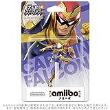 Captain Falcon amiibo - Japan Import (Super Smash Bros Series)