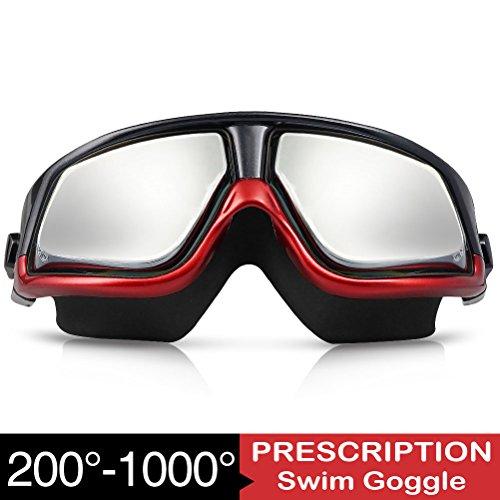 0761f8b5a3e Swimming Goggles Mask - Trainers4Me