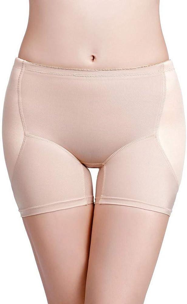 URIBAKY Moda Mujer Shapewear Levantar Caderas Faldas De Cintura ...