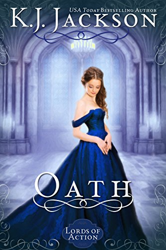 (Oath: A Lords of Action Novel)