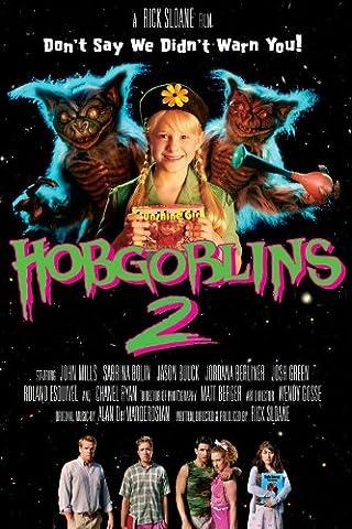 Hobgoblins 2 - Chanel Green