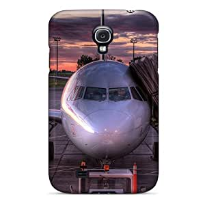 High Quality Dawn Departure Tpu Case For Galaxy S4