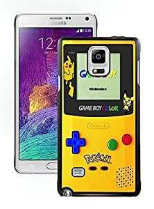 Grace and Nice Pokemon 2 Diy For Iphone 5/5s Case Cover in Black