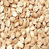 unsalted roasted shelled peanuts - Peanuts - Bulk Roasted and Unsalted Peanuts 10 Pound Value Box - Freshest And Highest Quality Nuts From US Based Farmer Market - Quality nuts for homes, restaurants, and bakeries. (10 LBS)