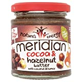 Meridian Cocoa & Hazelnut Butter – 170g (0.37lbs) Review