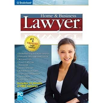 Home & Business Lawyer v4 [Download]