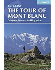 Tour of Mont Blanc: Complete Two-Way Trekking Guide
