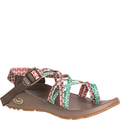 Chaco Donna Zx2 Classic Sandalo Atletico Dolman Pine