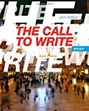 The Call to Write, Brief, Trimbur, John, 1133311156