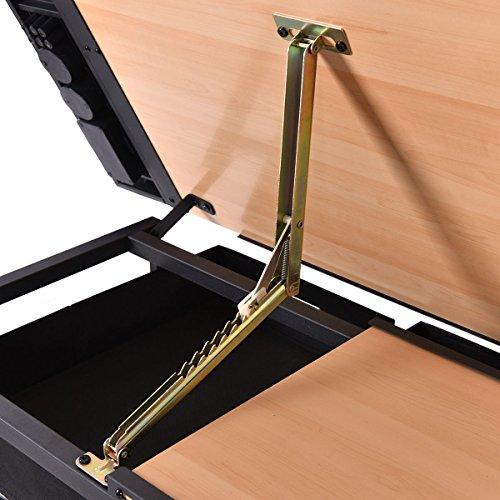 Wondrous Tangkula Drafting Desk Drawing Table Adjustable With Stool Creativecarmelina Interior Chair Design Creativecarmelinacom