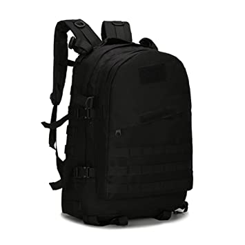 071d3ab68c Sac a Dos Tactique, Camouflage Militaire Armee Sac e Dos Style US Assault  Pack 20L