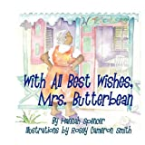 With All Best Wishes, Mrs Butterbean, Hannah Spencer, 1606931385
