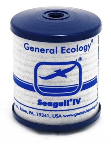 Seagull IV RS-1SGH Replacement Cartridge X-1DS Water Purifier Japan