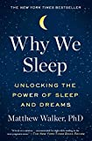 #9: Why We Sleep: Unlocking the Power of Sleep and Dreams