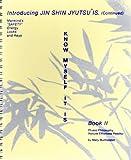 img - for Introducing Jin Shin Jyutsu Is, Book II book / textbook / text book