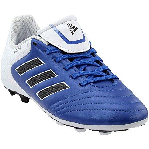 9c294c394 Galleon - Adidas Performance Kids  Copa 17.4 FxG J Firm Ground Soccer Cleat