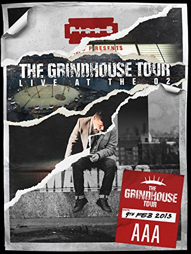 Plan B - The Grindhouse Tour - Live At The O2 (Plan B The Defamation Of Strickland Banks)
