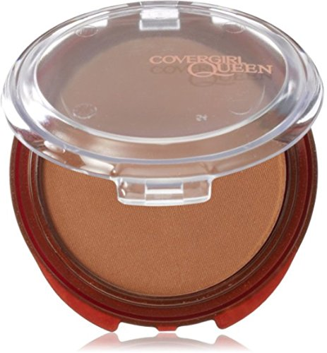 Cover Girl Queen Collection Bronzer