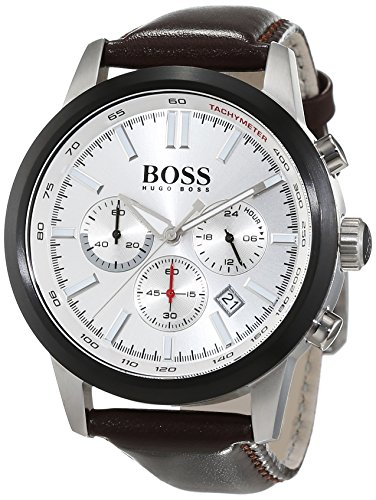 Hugo Boss Racing Chrono 1513184 Mens Chronograph very sporty