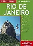Rio de Janeiro Travel Pack, Paul Tingay, 1845378520