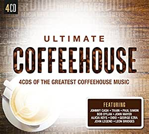 Ultimate Coffeehouse