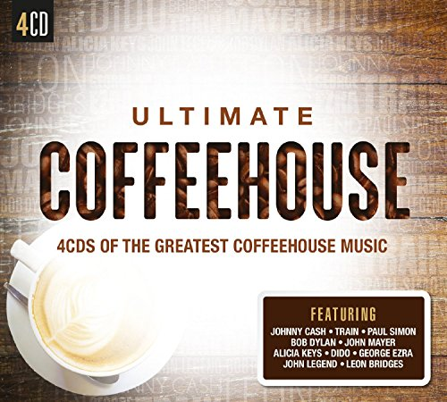 Ultimate Coffeehouse / Various