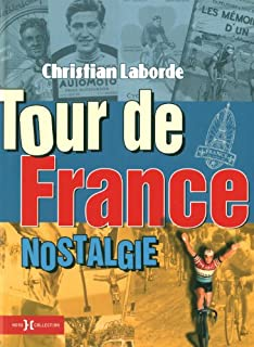 Tour de France nostalgie, Laborde, Christian