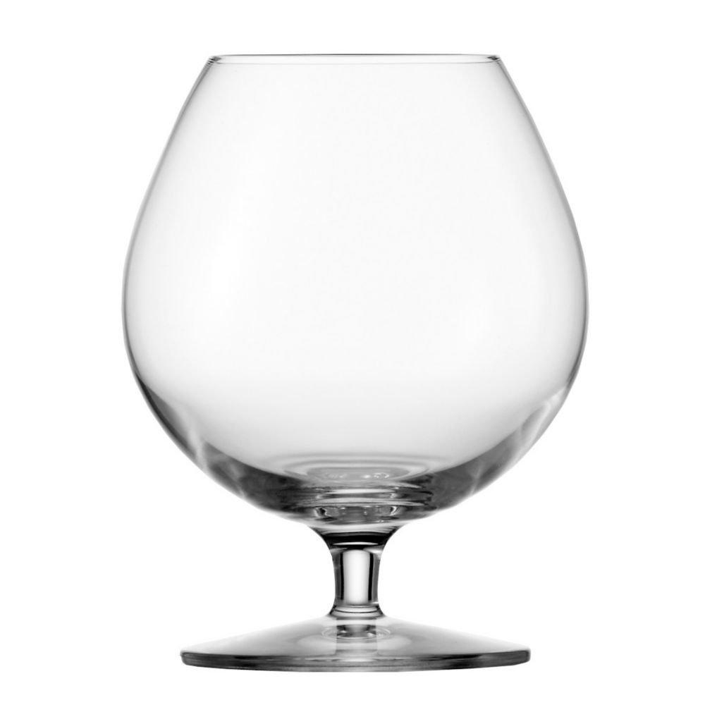 Stolzle 1030018T Milano 19 Oz. Brandy Snifter Glass - 24 / CS
