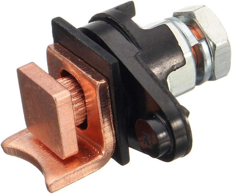 Teile Kontakte Naugust Starter-Magnet-Reparatur-Set f/ür Reparatur passend f/ür Toyota Subaru