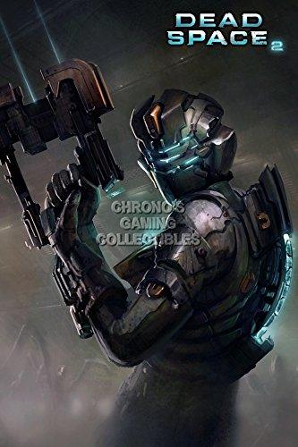 "Price comparison product image CGC Huge Poster - Dead Space 2 PS3 XBOX 360 PC - DSP004 (16"" x 24"" (41cm x 61cm))"