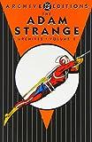 Adam Strange, The - Archives, VOL 02