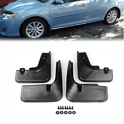For Toyota Camry 2012-2014 Sedan Splash Guards Mud Flaps 4pcs