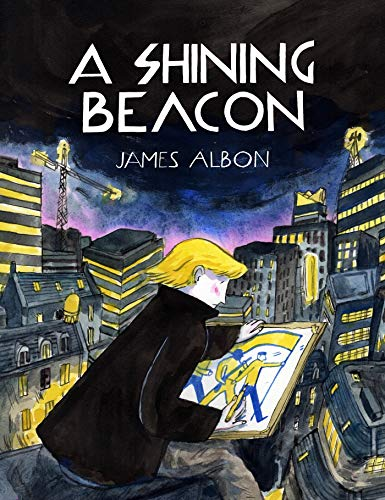 Pdf Graphic Novels A Shining Beacon