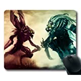 League of Legends Customized Rectangle Mouse pad League of Legends